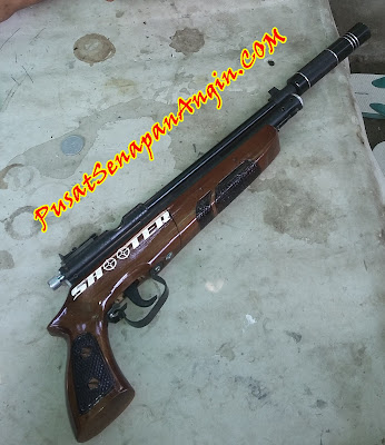 Jual Senapan Angin mini model pistol