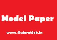 Panchayat Talati 100 Marks Model Paper No.53