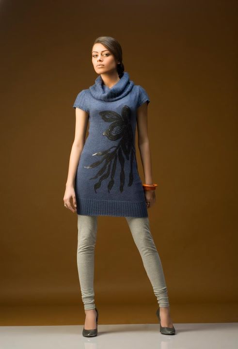 Winter 2011 Women Catalogue By Fifth Avenue Clothing She