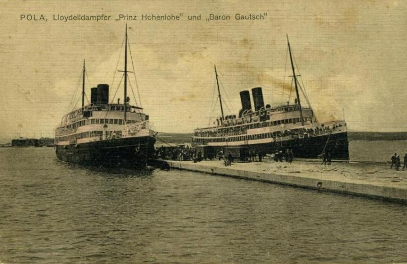 size 40 7f336 9c70a HISTORY - One of the earliest steam ship companies in the ...