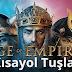 Age of Empires 2 Kısayol Tuşları