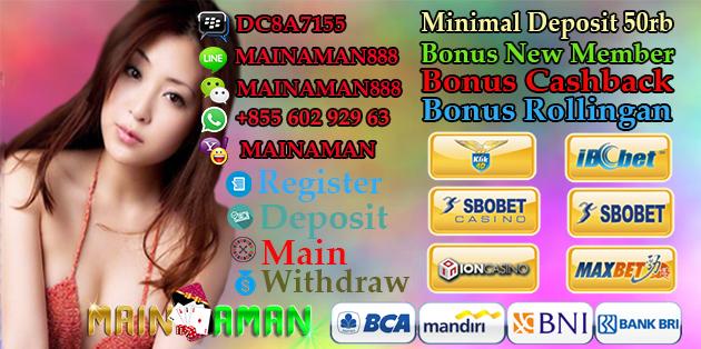 Judi Bola Indonesia Online Paling Mantab
