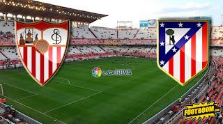 Севилья – Атлетико М прямая трансляция онлайн 06/01 в 18:15 по МСК.