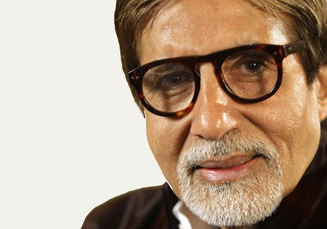 Super Star Amitabh Bachchan HD Images