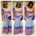 Amazing Ankara Skirt and Blouse Designs in Nigeria