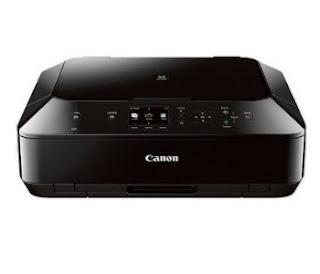 Canon PIXMA MG5422 Setup & Driver Download