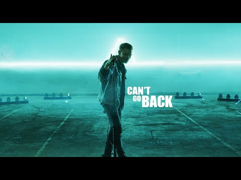 Payson Lewis Unveils 'Can't Go Back' Music Video