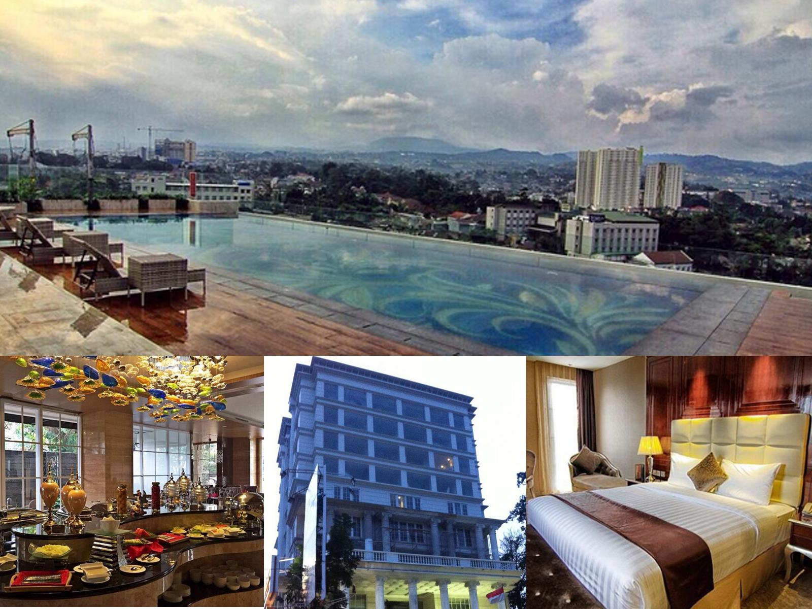 Regata Hotel Bandung