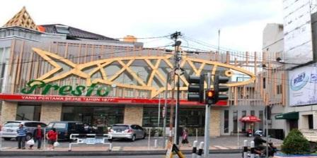 9 Wisata Belanja di Semarang Yang Paling Terkenal