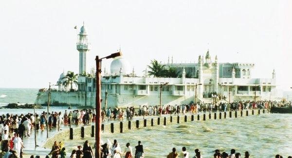 Masjid Haji Ali Dargah