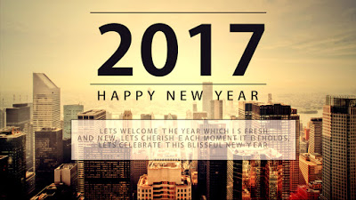 Happy New Year 2017 motivational Quotes