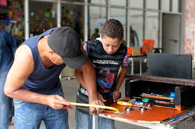 Fim de semana tem Festival de Aprender no Sesc Registro-SP