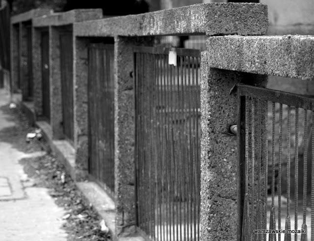 Warszawa Warsaw Mickiewicza 34/36 le Corbusier modernizm Żoliborz architektura