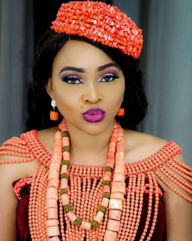 mercy aigbe has mental problem