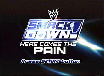Here pain for the smackdown game download pc free comes