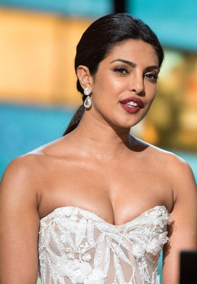 Priyanka Chopra Caught Looking Hot On A Beach - The