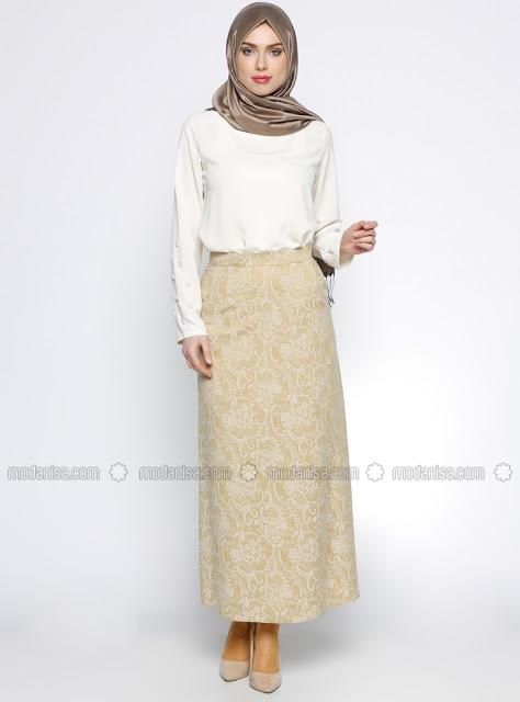 Hijab Moderne Fashion 2018 Hijab Chic Turque Style And