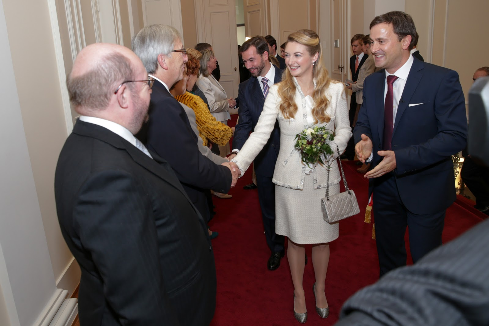 Official Civil Wedding Pictures