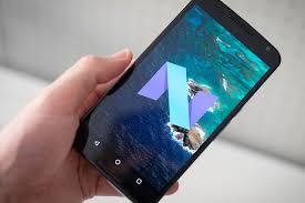 Smartphone Yang Siap Adopsi Android Nougat