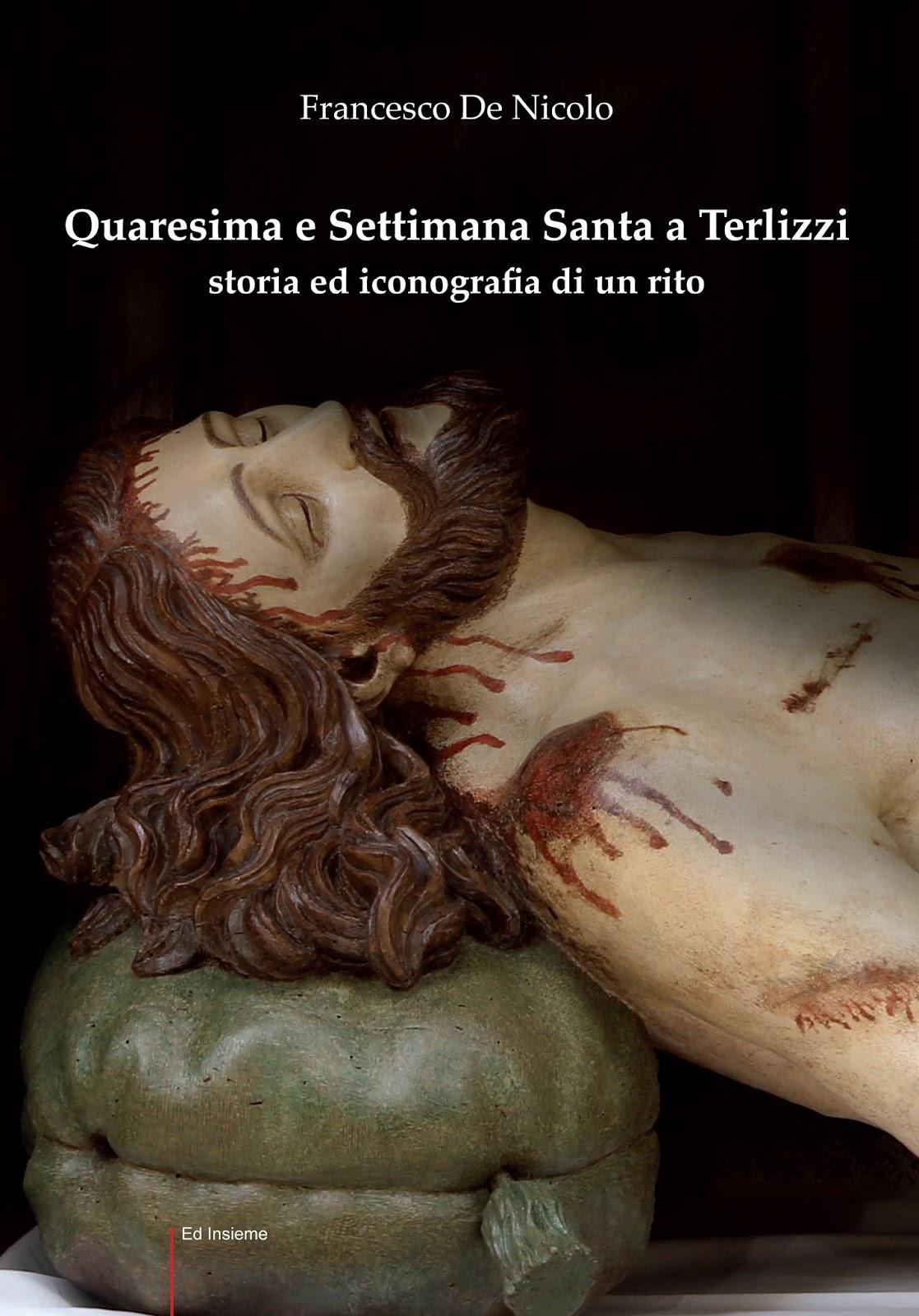 Quaresima e Settimana Santa a Terlizzi: storia ed iconografia di un rito