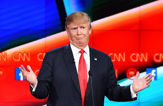 el club de los libros perdidos, Donald Trump, elecciones 2016, Donald Trump presidente, EE.UU., Hillary Clinton, El Arte de la Negociación,The New Yorker, CNN