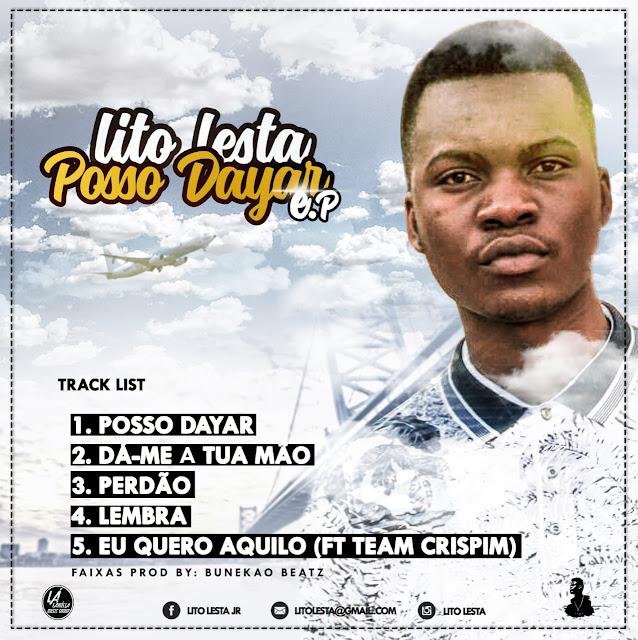 Lito Lesta - Posso Dayar (EP)
