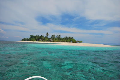 The full picture of Digyo Island Leyte