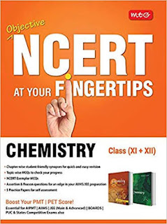 CHEMISTRY:- NCERT AT YOUR FINGERTIPS