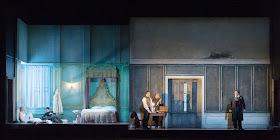 Donizetti's Lucia di Lammermoor - Royal Opera House  photo ROH/Stephen Cummiskey