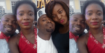 Nigerian Man Recounts How He Married His Neighbor 6 Months After Giving Her A Lift