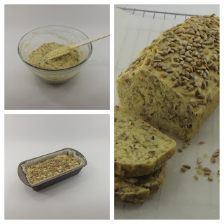 Super Seeded Bread
