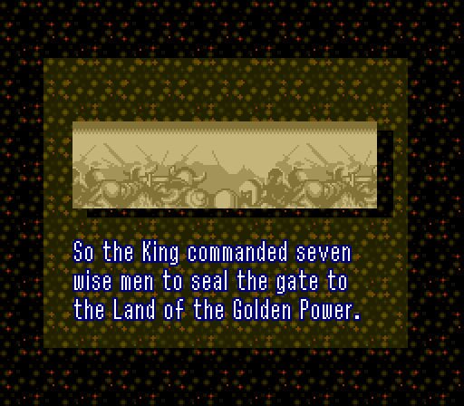 Super Adventures in Gaming: The Legend of Zelda: A Link to the Past