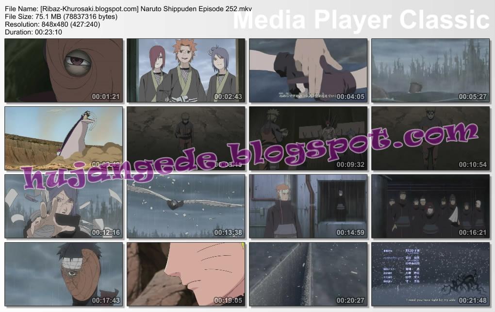 Naruto shippuden episode 253 download.