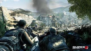 Sniper Ghost Warrior 2 (PC) 2013