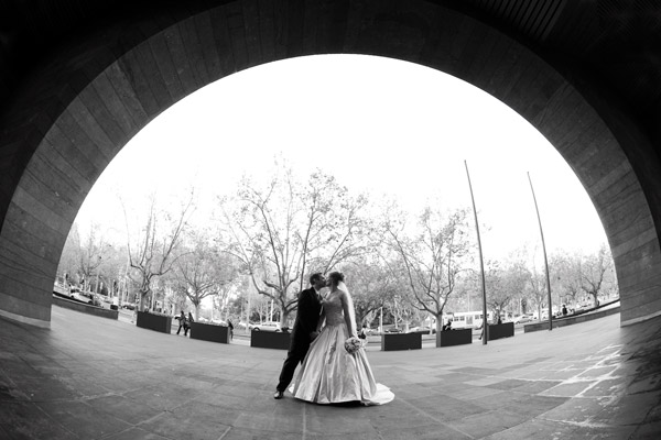Sample Wedding Photography Contract