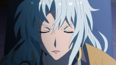 Toji no Miko Episode 16 Subtitle Indonesia