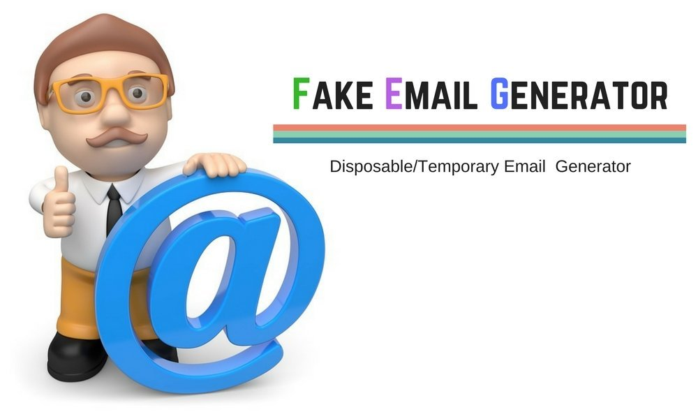 Top 10 Fake Email Address Generator Online (Temp Mail