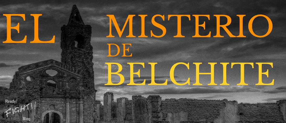 samper palillero: Historia y cultura. El misterio de Belchite en ...
