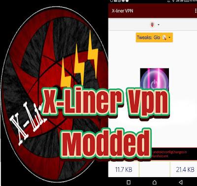 x-liner vpn