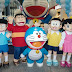 Pelancaran Doraemon Pop Up Store Di Gateway @Klia2 level 2, Bermula 11 March Hingga 28 April 2019.