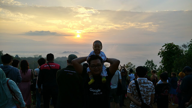 borobudur nirwana sunrise, sunrise borobudur, punthuk setumbu, setumbu, sunrise setumbu