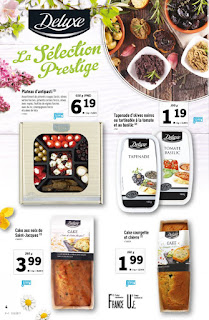 Catalogue Lidl 12 au 18 Avril 2017