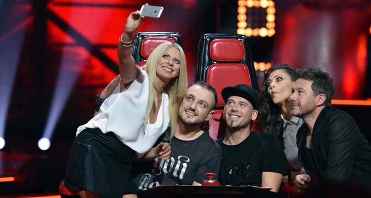 The Voice of Poland edycja 7