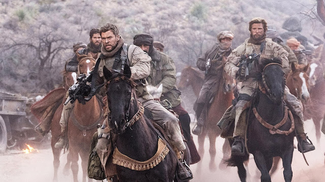Review | 12 Strong | 2018