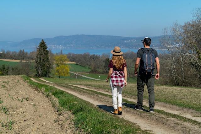 SeeGang Etappe 1 Stadt, Land und See -  Von der historischen Stadt Konstanz über die Blumeninsel Mainau nach Wallhausen. 17