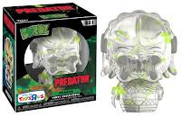 Dorbz: Sci Fi Series - Clear Predator Toys 'R US