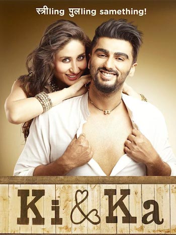 Ki and Ka 2016 Hindi Full Movie