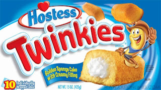 Little Debbie buys Twinkies from Hostess
