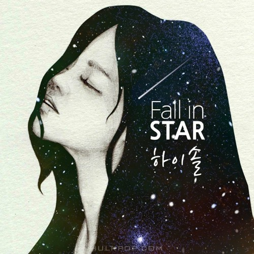 High Soul – Fall in star – Single