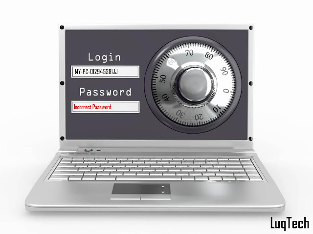 unlock computer without password